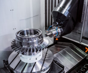 Computer Numerical Control (CNC) Machining
