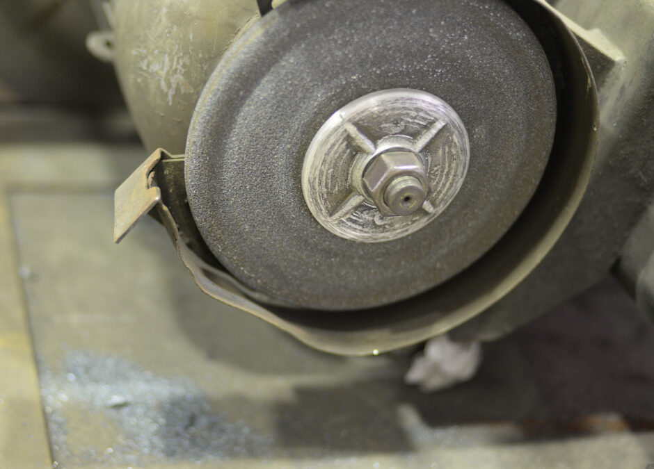 Buying a Grinder: Applications for Grinding Machines