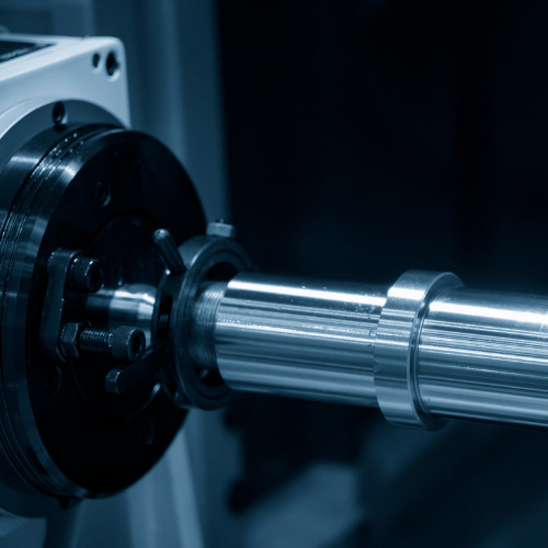 Know the Applications and Uses of Cylindrical Grinding Machine